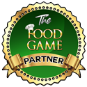 The Food Game Badge