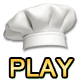 The Food Game prize page icon